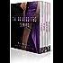 No Weddings Limited Edition Box Set: Books 1-4 (No Weddings, One Funeral, Two Bar Mitzvahs, Three Christmases)