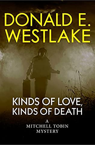 book cover of Kinds of Love, Kinds of Death