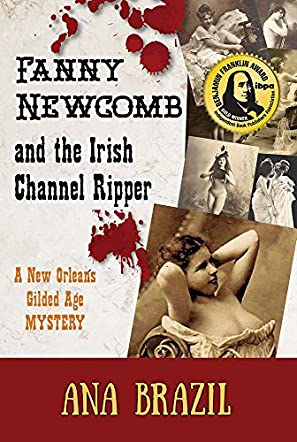 Fanny Newcomb and the Irish Channel Ripper