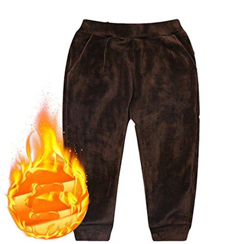 Velvet Corduroy Pants - 7