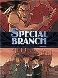 "Afficher ""Special branch n° 4 Londres rouge"""