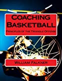 Coaching Basketball, William Faulkner, 1484878264