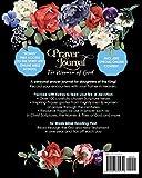 Prayer Journal For Women of God - A Spirit Filled