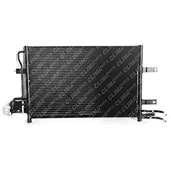 COF132 3678 AC A//C Condenser for Ford Lincoln Fits Flex Taurus MKS MKT Sable