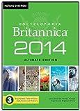 Encyclopaedia Britannica 2014 Ultimate Edition (PC/Mac)