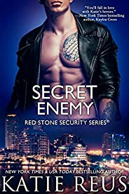 Secret Enemy (Red Stone Security Series Book 16) (English Edition)