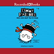 Timmy Failure: Now Look What You've Done! | Stephan Pastis