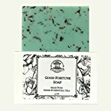 Good Fortune Shea Herbal Soap Bar with