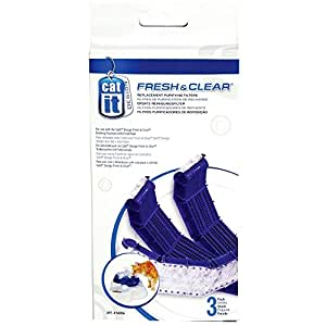 Hagen CatIt Fresh and Clear Replacement Filters