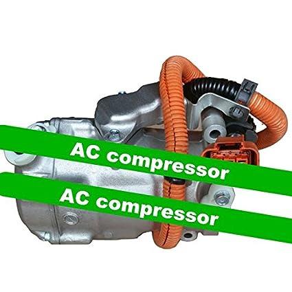 GOWE Car Auto AC compressor for ES18C Car Auto AC compressor for Car Toyota Prius/