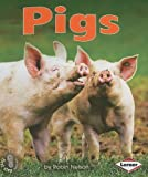 Pigs, Robin Nelson, 0761340599