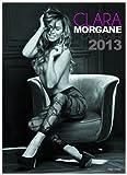 Calendrier mural Clara Morgane 2013