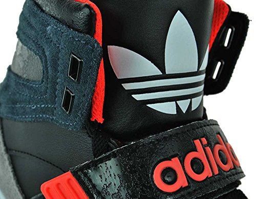 adidas Space Diver 2.0 Originals Mens High Top Sneaker Black where can i order QxuaaK8csh