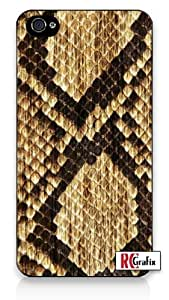 Premium Direct Print Cool Snake Skin Animal Boots iphone 6 Quality Hard Snap On Case for iphone 6/Apple iphone 6 - AT&T Sprint Verizon - White Case PLUS Bonus RCGRafix The Best Iphone Business Productivity Apps Review Guide wangjiang maoyi