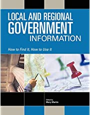 Local and Regional Government Information