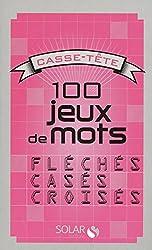 100 jeux de mots - casse-tête