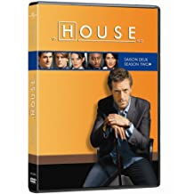 House: The Complete Second Season