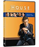 House: The Complete Second Season (Bilingual)