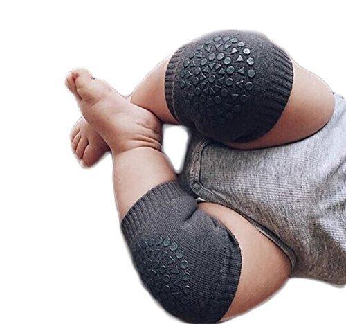 Rodilleras para Gatear para beb/é A-goo