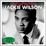 The Very Best Of Jackie Wilson [3CD Box Set]