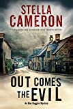 Image of Out Comes the Evil: A Cotswold murder mystery (An Alex Duggins Mystery)