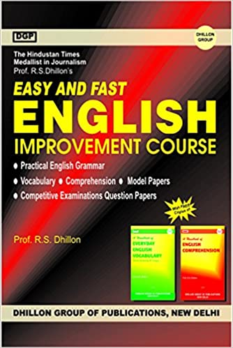 Buy Easy & Fast English Improvement Course (with 2 Free