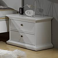 Sonoma 2 Drawer Nightstand -