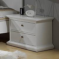 Sonoma 2 Drawer Nightstand -