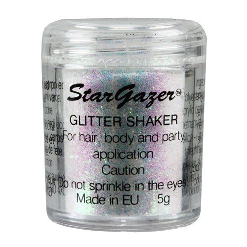 Stargazer GLITTER SHAKER uv white - loser Glitter