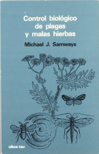 Descargar Libro Control Biologico De Plagas Y Malas Hierbas Michael Samways
