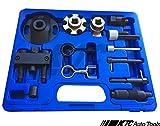 VW VAG (2.7D, 3.0D TDi V6, 4.0D, 4.2D TDi V8)Diesel Engine Setting / Locking & HP Pump Removal Kit