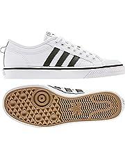 adidas Nizza Womens Sneakers White