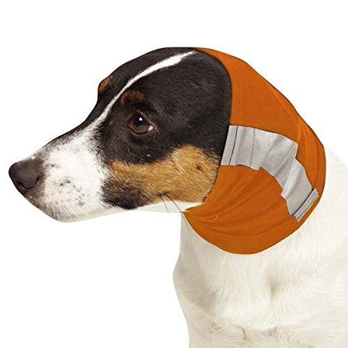 Pet Attire Bandana - Insect Shield Insect Repellant Dog Neck Gaiter for Protecting Dogs from Fleas, Ticks, Mosquitoes & More