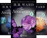 The Arrangement - Die Familie Ferro (Reihe in 23 Bänden)