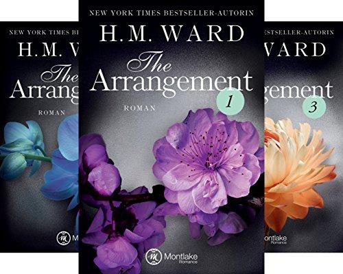 The Arrangement - Die Familie Ferro (Reihe in 23 Bänden) by