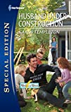 img - for Husband Under Construction book / textbook / text book