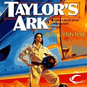 Taylor's Ark Audiobook