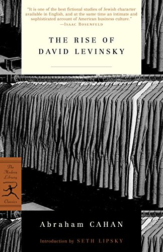 the-rise-of-david-levinsky-modern-library-classics