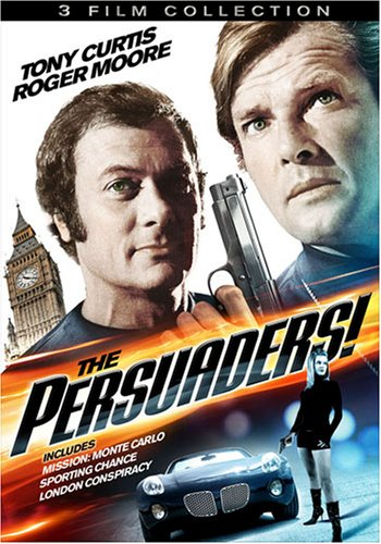 Persuaders, The Tf from Lions Gate