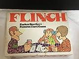 Vintage Flinch Card Game Parker Brothers