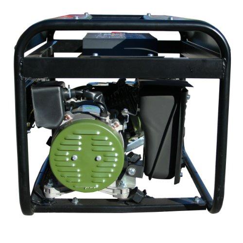 Sportsman GEN4000LP, 3250 Running Watts/4000 Starting Watts, Propane Powered Portable Generator