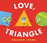 img - for Love, Triangle book / textbook / text book