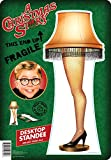 Aquarius A Christmas Story Desktop Standee Leg Lamp