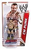 WWE CM Punk Figure Series 18