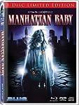 Manhattan Baby [Blu-ray/DVD Combo]