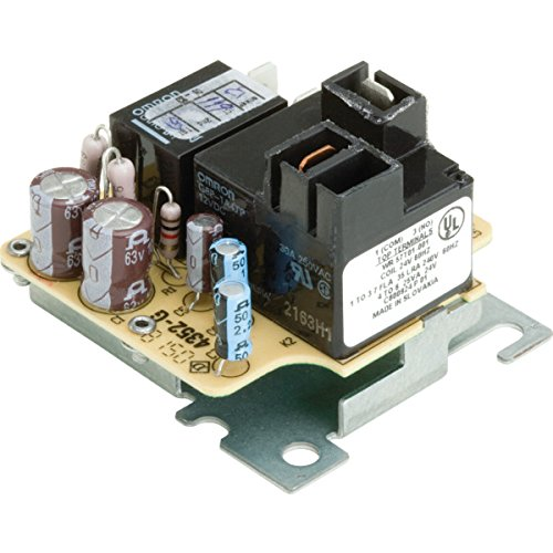 (Trane Fan Relay RLY2807 - HVAC - Air Conditioning Refrigeration)