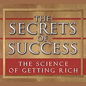 The Science of Getting Rich Hörbuch