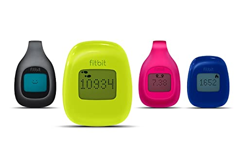FitbitZip review