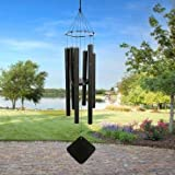 Music of the Spheres Quartal Alto Wind Chime (Model QA)