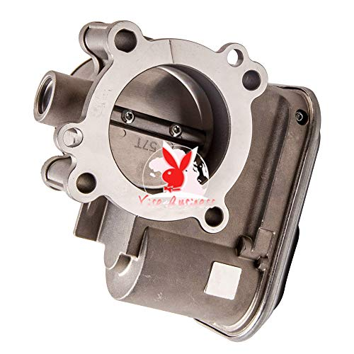 Price comparison product image yise-B032 New throttle body For DODGE AVENGER JOURNEY CALIBER JEEP PATRIOT COMPASS CHRYSLER 200 SEBRING 4891735AC 04891735AC 5429090